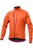 Mavic Aksium Thermo Jacket Men george orange-x